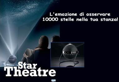 Planetario Star Theatre
