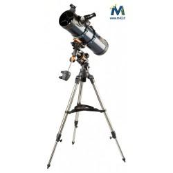 Telescopio Celestron AstroMaster 130EQ + binocolo in omaggio!