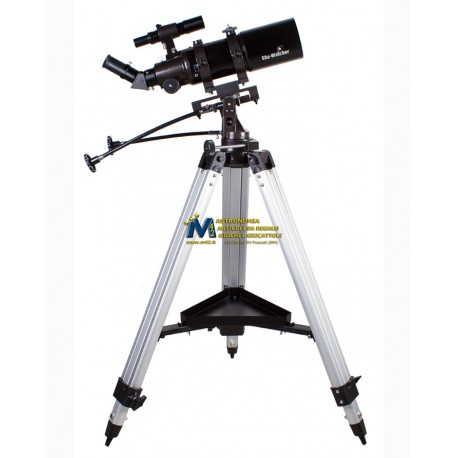 Telescopio/Cannocchiale Sky-Watcher Startravel 80 AZ3 + binocolo in omaggio!