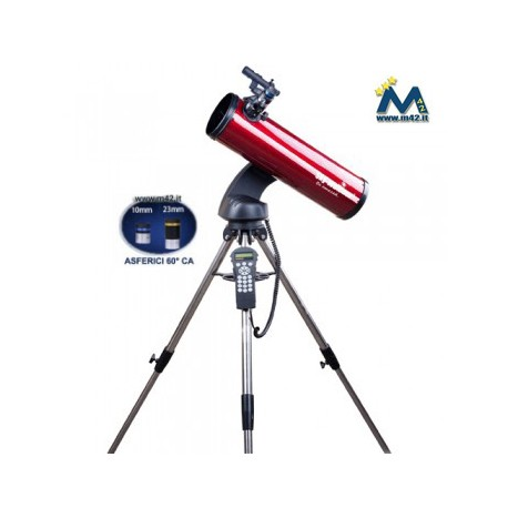 Telescopio Sky-Watcher Star Discovery 114N GoTo