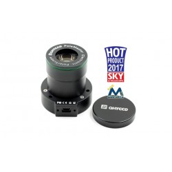 QHYCCD PoleMaster camera per allineamento polare