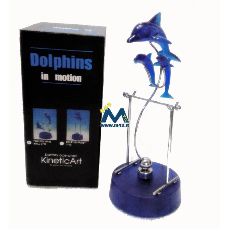 de9227b8eaa Moto perpetuo Famiglia delfini