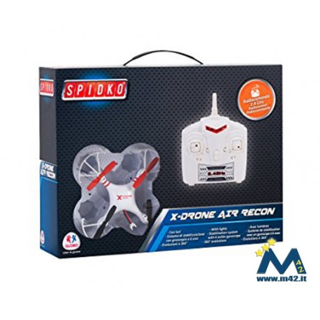 Drone Spidko 3 velocità R/C