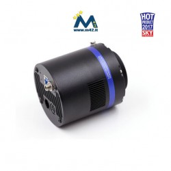 QHY183M 20Mp Cooled Back-Illuminated CMOS Camera