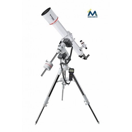 Telescopio Bresser Rifrattore AR-127L/1200 EXOS 2 GOTO