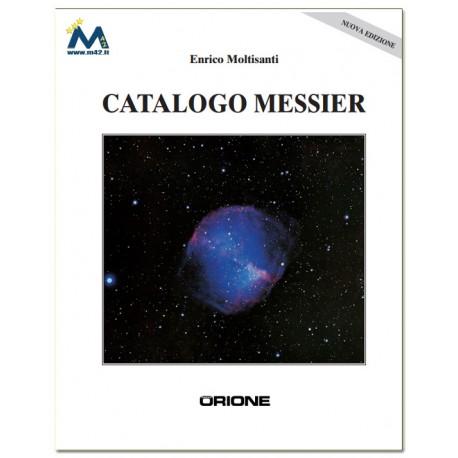 Catalogo Messier - Nuova edizione