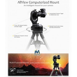 Sky-Watcher Montatura AllView Multiuso