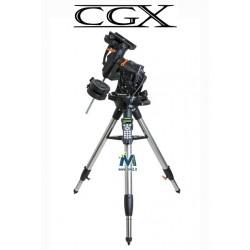 Celestron Montatura CGX EQ Computerizzata