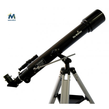 Telescopio Sky-Watcher R70/700 AZ2