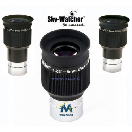 Sky-Watcher Oculari HR-Planetary UWA Series