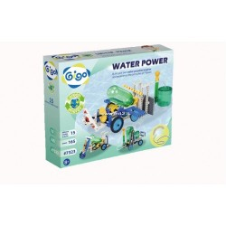 La forza dell'acqua - Modelli ad energia idropneumatica