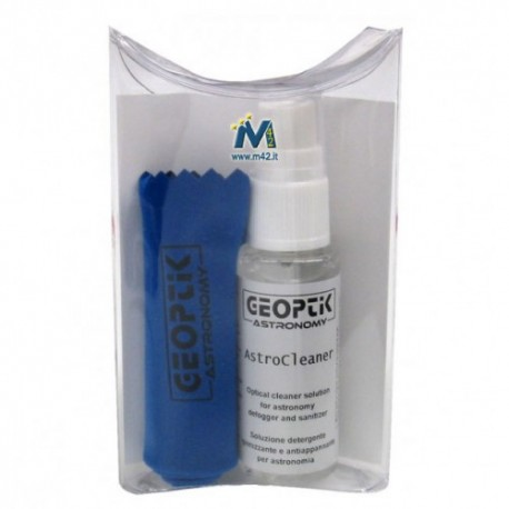 Geoptik AstroCleaner kit