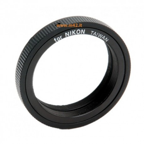 Anello T per Nikon