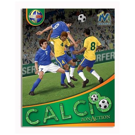 Calciotto - ZonAction