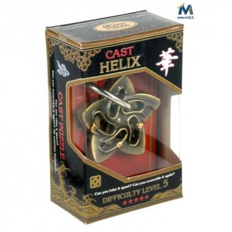 Cast Puzzle Elix