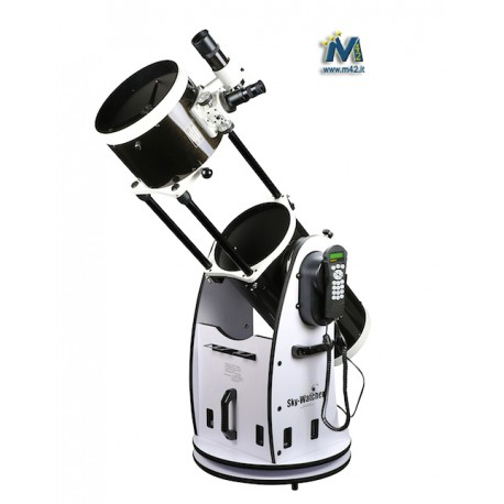 "Telescopio Sky-Watcher Dobson 10""/250mm SynScan Collapsible"