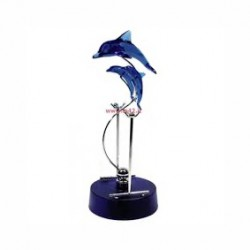 Moto perpetuo Famiglia delfini