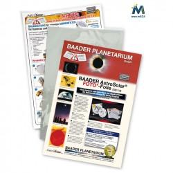 Baader Filtro solare AstroSolar Photo
