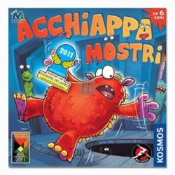 Acchiappa Mostri