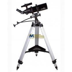 Telescopio/Cannocchiale Sky-Watcher Startravel 80 AZ3