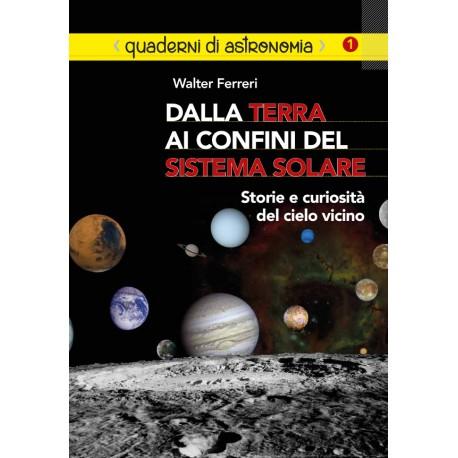 Quaderni di astronomia n. 1