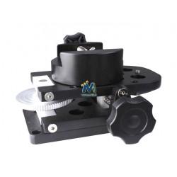 Sky-Watcher Supporto MycroHead per Telescopi Guida e Fotocamere
