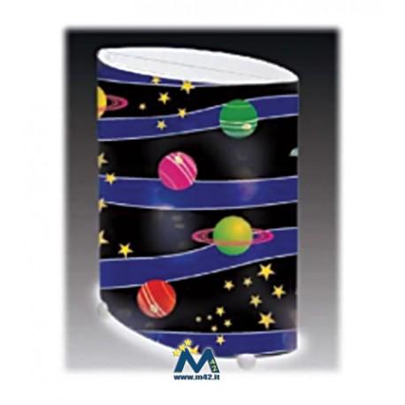 Lanterna magica Planetario