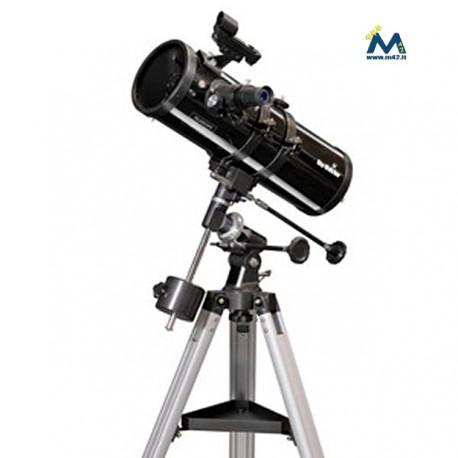 Telescopio Sky-Watcher Skyhawk N114/1000 EQ1 Motorizzato