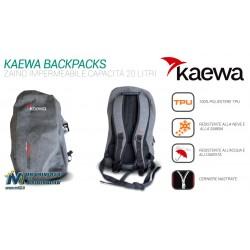 Zaino Kaewa-20 Impermeabile