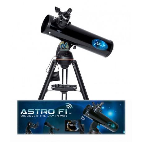 Telescopio Celestron Astro FI N130 WiFi