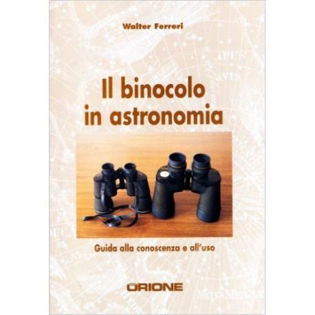 Il binocolo in astronomia