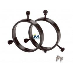Orion Coppia anelli guida per tubi da 80 a 100 mm