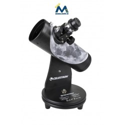 Celestron Firstscope 76 by Robert Reeves
