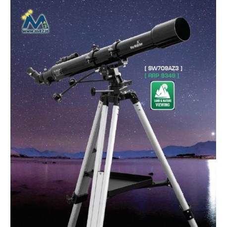 Telescopio Sky-Watcher R70/700 AZ2