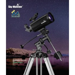 Telescopio Sky-Watcher Maksutov Skymax 102 EQ2