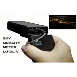 Sky Quality Meter LU-DL-V