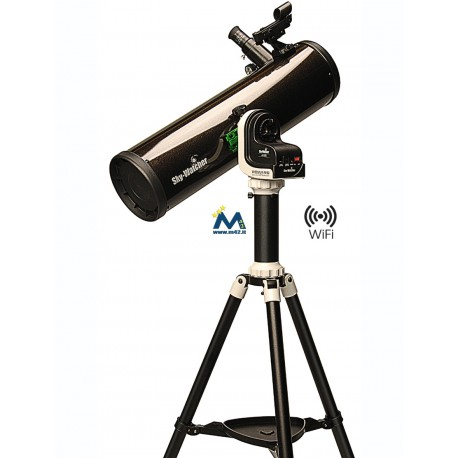 Telescopio Sky-Watcher Explorer 130 AZGTI Wi-Fi
