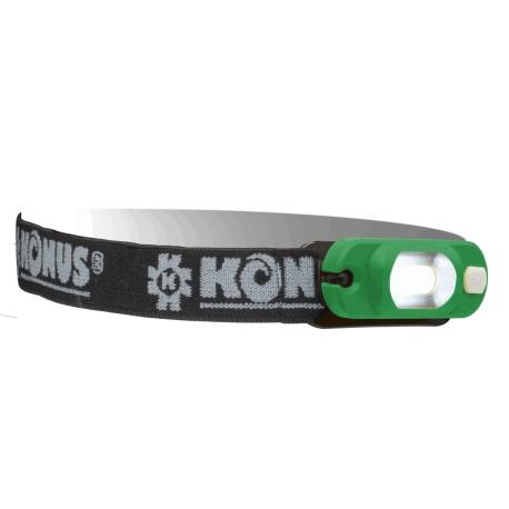 Torcia lampada frontale Konusflash-6