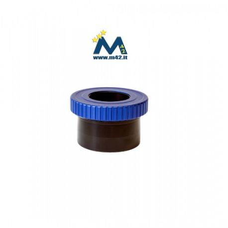 Auriga Adattatore 50,8/31,8 mm con Quick Lock