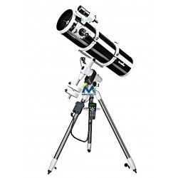 Telescopio Sky-Watcher Riflettore Newton Explorer 200 EQ5 SynScan