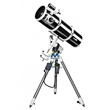 Telescopio Sky-Watcher Riflettore Newton Explorer 200 EQ5 SynScan