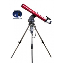 Telescopio Sky-Watcher Star Discovery 80R GoTo