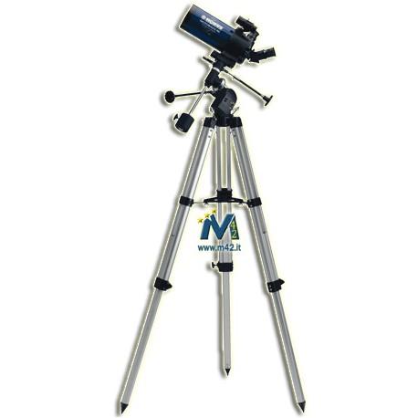 Telescopio Konus Motormax 90