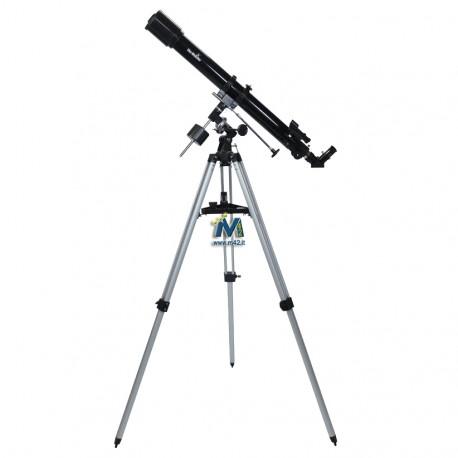 Telescopio Sky-Watcher R70/900 EQ1