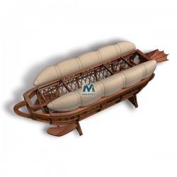 Le macchine di Leonardo: Sottomarino