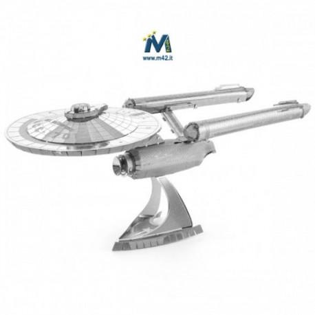 Star Trek U.S.S. Enterprise NCC-1701 Modello 3D