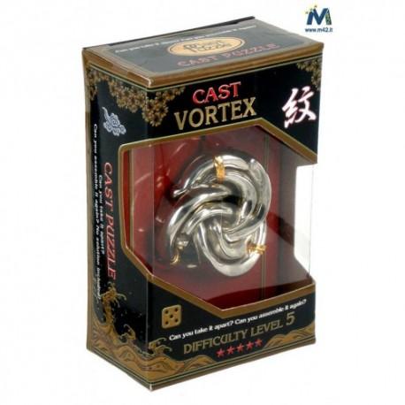 Cast Puzzle Vortex