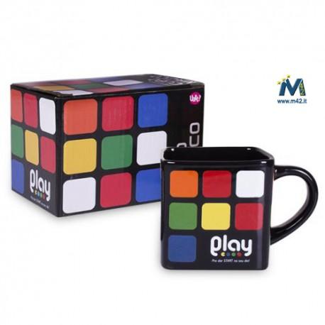 Tazza Cubo di Rubik