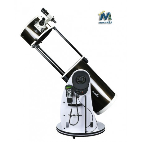 "Telescopio Sky-Watcher Dobson 12""/300mm SynScan Collapsible"