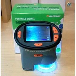 Usato: Celestron Microscopio digitale portatile LCD